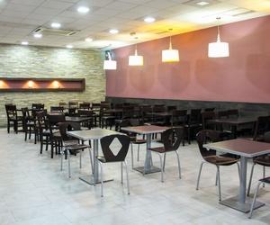 Disfruta de una sugerente y suculenta propuesta gastronómica en el restaurante El Monasterio