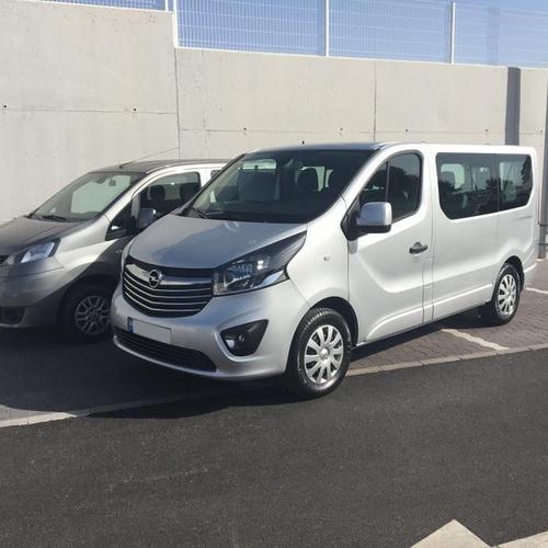 Alquiler de coches sin conductor en Alicante