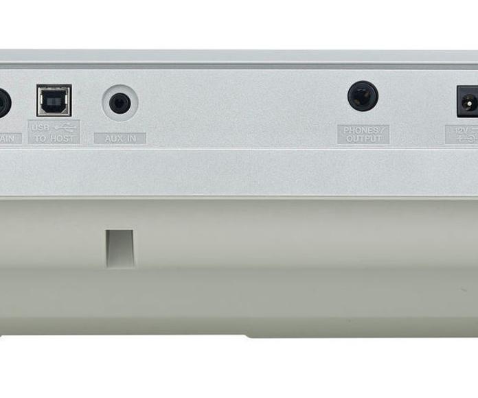 Teclado Yamaha YPT 340 usb teclas sensibles