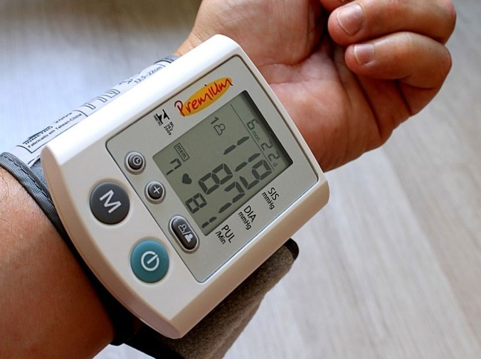 ¿Qué valores son recomendados para la tensión arterial?