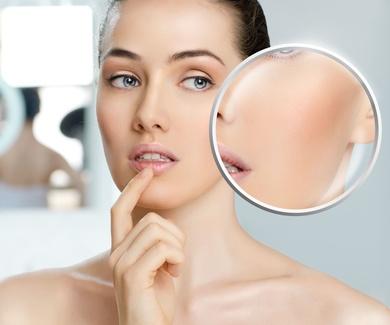 Tratamiento regenerante con máscara led