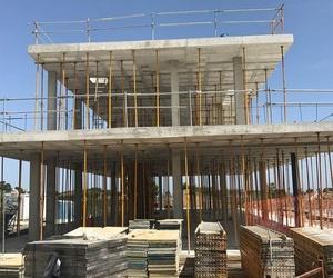 Construcción de chalés en Málaga