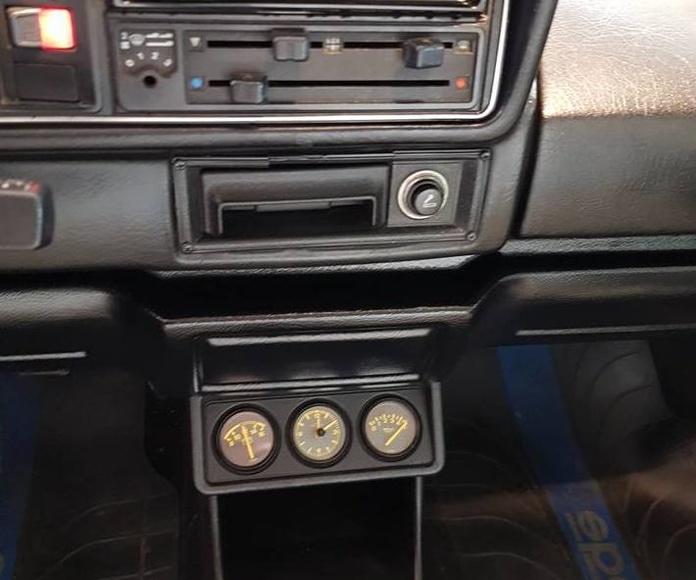 VW GOLF MK1 CABRIO: Coches de ocasión  de VAYA COCHES SL
