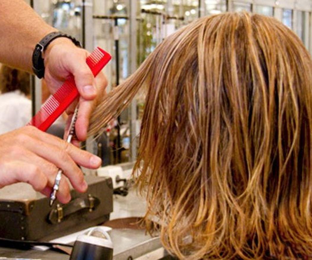 Queratina para reparar tus cabellos