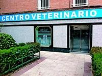 Clinica veterinaria urgencias Madrid