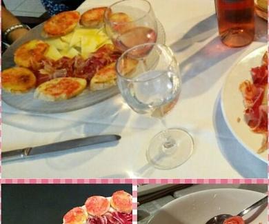 Paella, arroz con Bogavante, Fideua, Calamares, Carnes a la Brasa,...