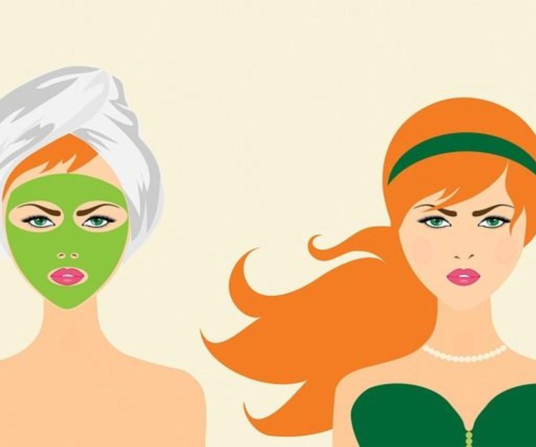 5 tipos de tratamientos faciales