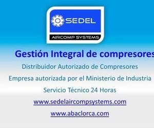 Compresores Gama Pro