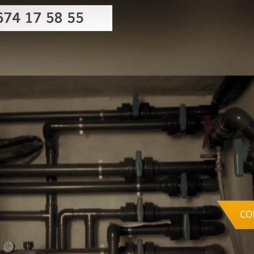 Calefacción por biomasa en Murcia: Instalaciones Térmicas Controladas