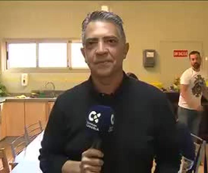 Entrevista en la TV del PFAE HÉCATE en APANATE: Proyectos y Servicios de Asociación Domitila