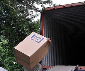 Transporte de mercancías a nivel nacional