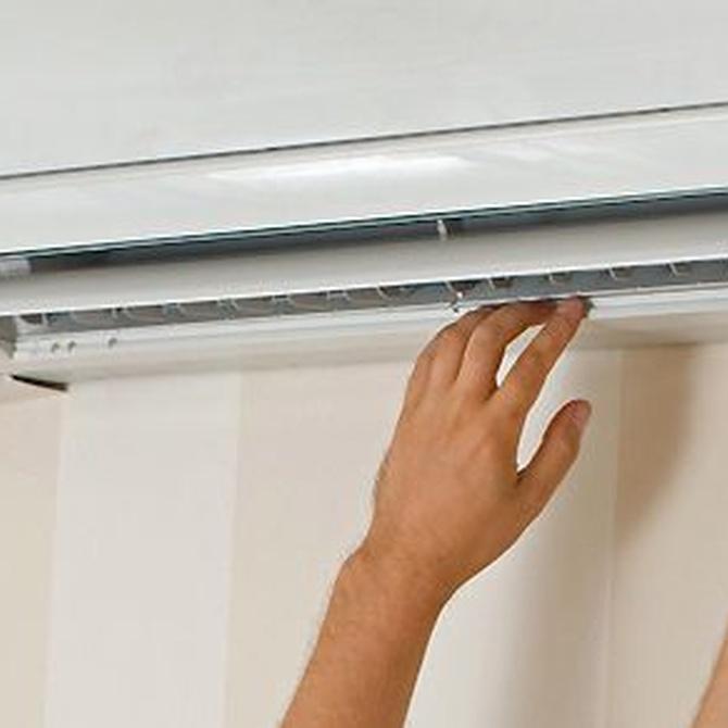 Los cuidados que necesita el aparato de aire acondicionado