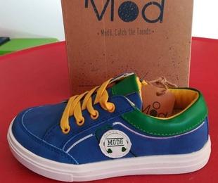 Zapatillas infantiles Mod8