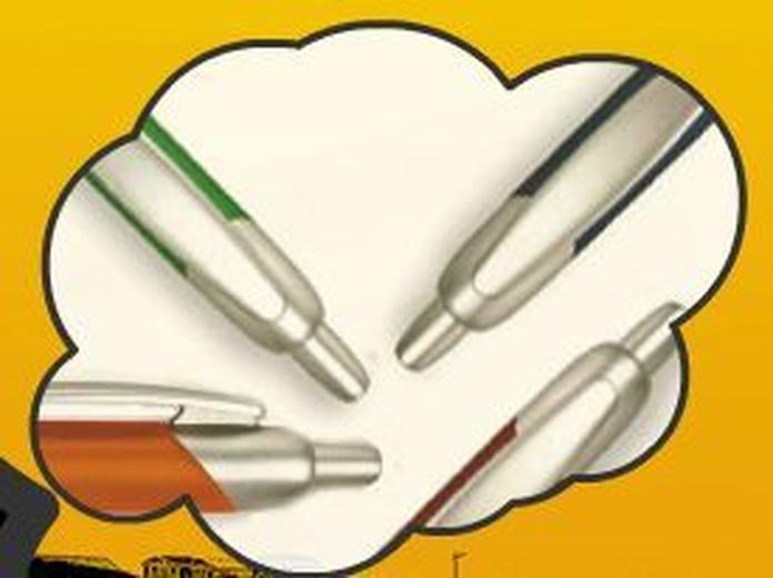 Bolígrafos: Catálogo de Ideño Diseño e Impresión