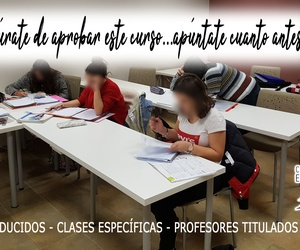 EMPEZAMOS LAS CLASES!!