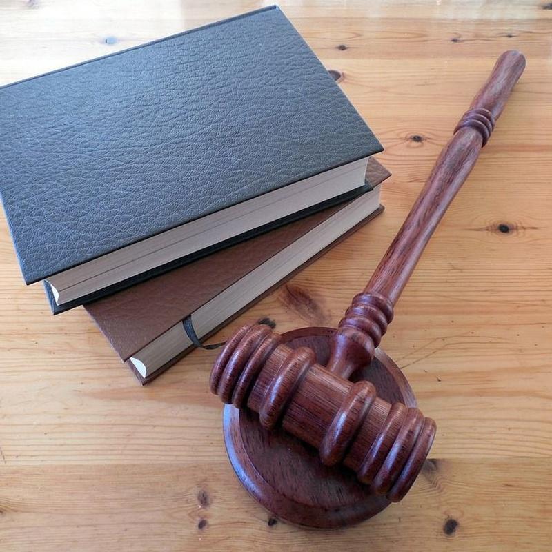Derecho civil: Servicios de Abogada Mercedes Alonso-Genis