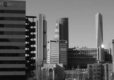 Edificación, demoliciones y urbanismo