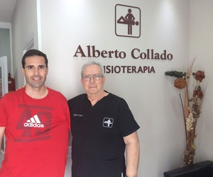 Hermanos Prados Sánchez Ciclistas