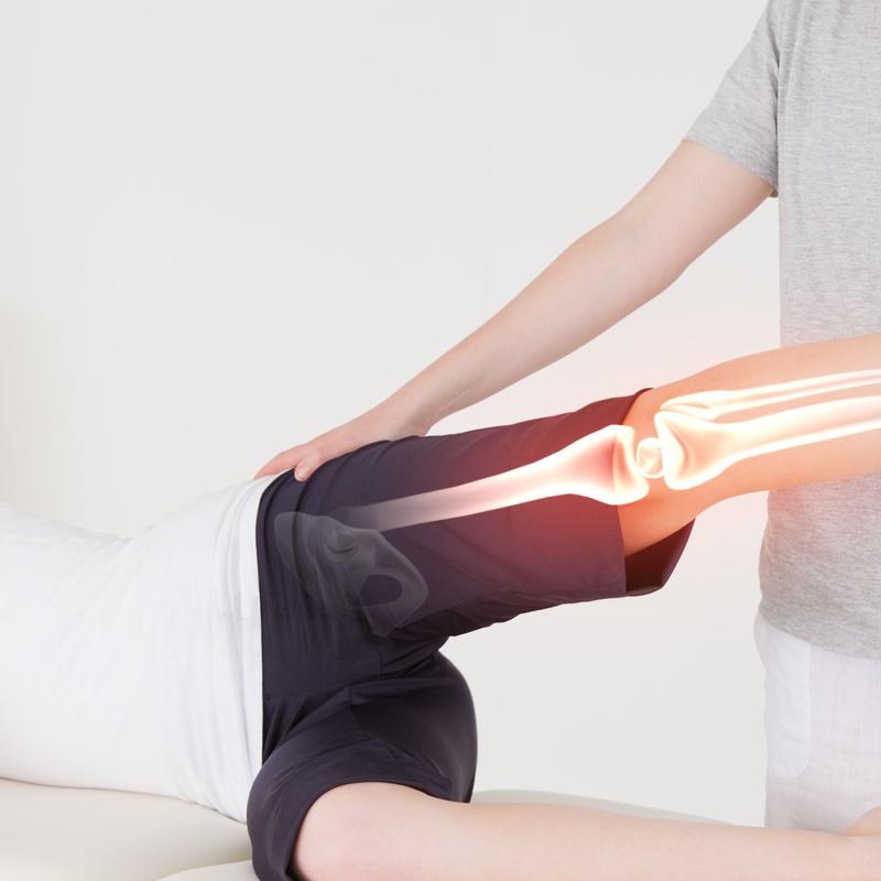 Fisioterapia: Servicios de Physio Core