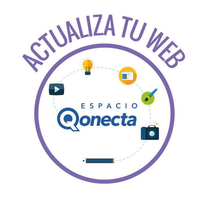 Espacio Qonecta: Productos de QDQ media