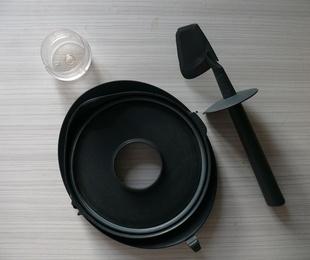 Repuestos y accesorios Thermomix