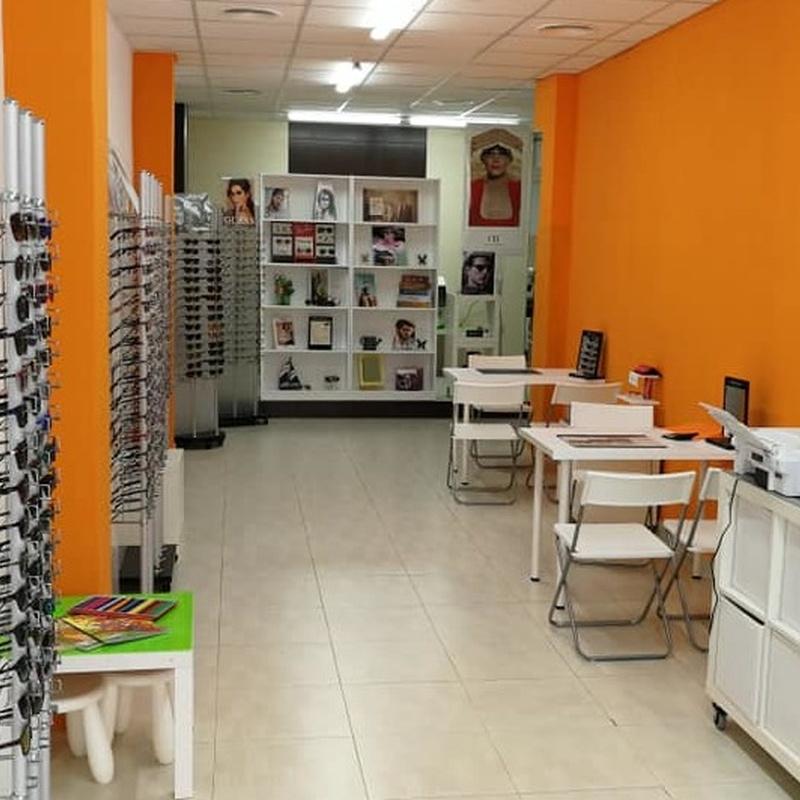 Audiología: Servicios y productos de Vistalia Óptica Alba