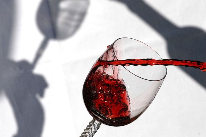 Vinos tintos: Menús de Restaurante El Titi