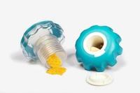 Pastillero triturador de pastillas Ergo Grip