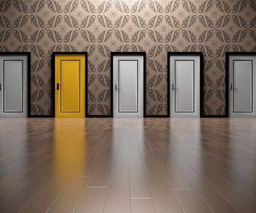 Algunos trucos para el buen mantenimiento de tus puertas lacadas