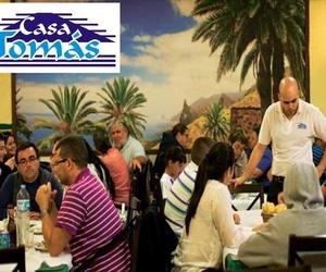 Restaurante celebraciones en Tenerife