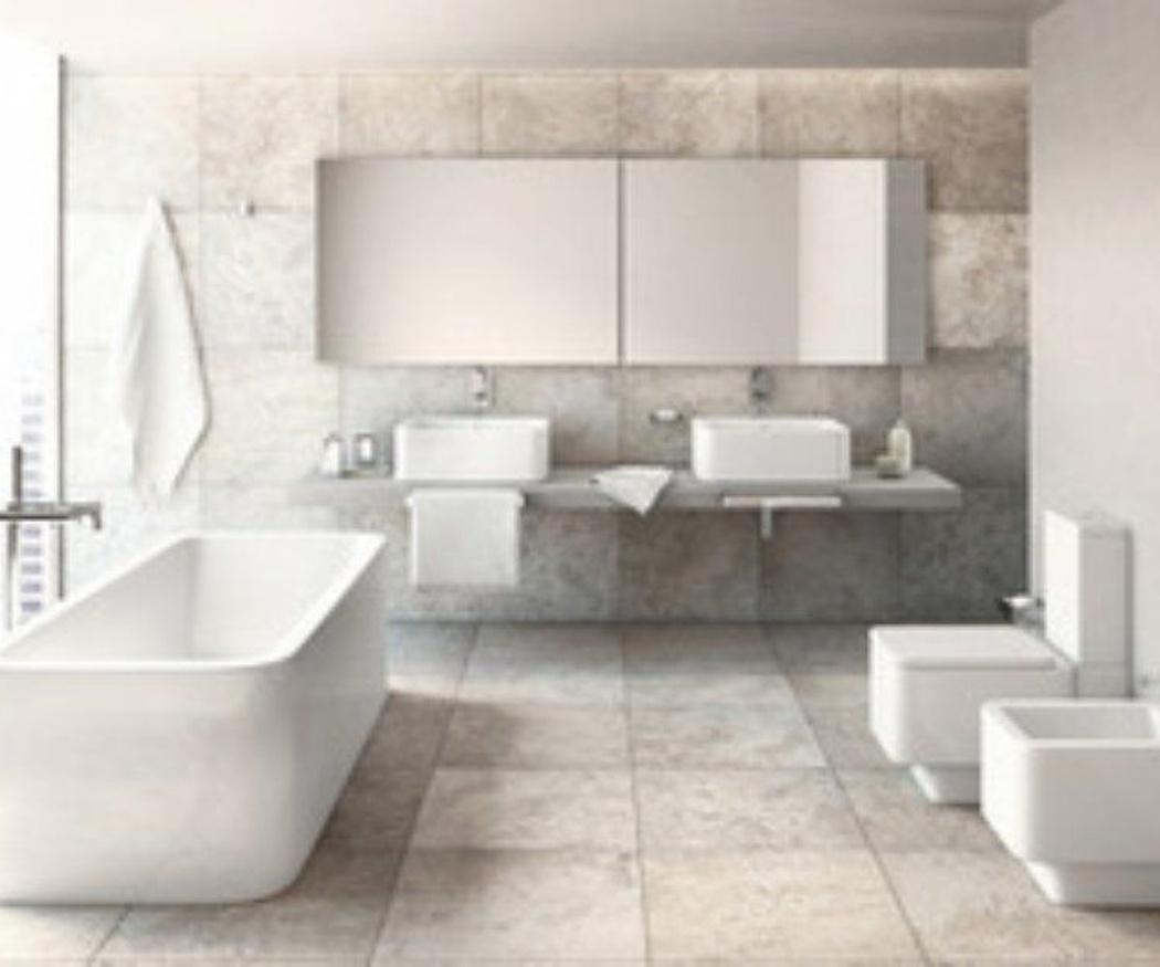Ideas para el suelo de tu baño