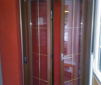 Galería de Carpintería de aluminio, metálica y PVC en Granada | Ventanas y Persianas Persiplast