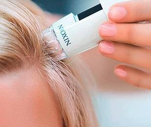 Tratamiento anti debilitamiento Nioxin