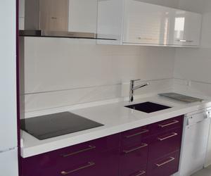 Galería de Muebles de baño y cocina en  | Madridcocinas