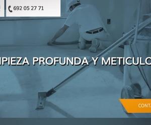 Empresa de limpieza en Córdoba | Lomoon Limpiezas