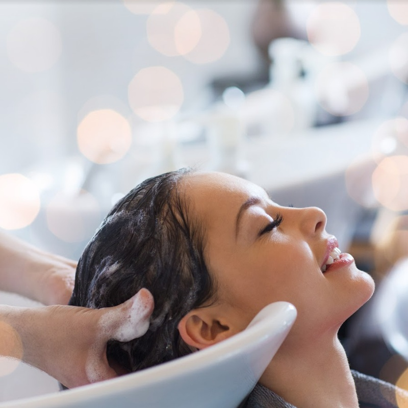 Rituales Wellness Capilares: Servicios de Salón de Peluquería y Estética Iraga