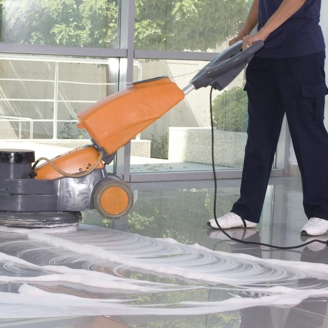 ¿Qué puntos debe contener un presupuesto de limpieza?