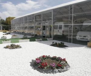 Galería de Caravanas y autocaravanas en La Cañada de San Urbano | Caravanas Molina