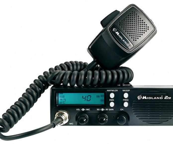 MIDLAND 220: Catálogo de Olanni Electronics