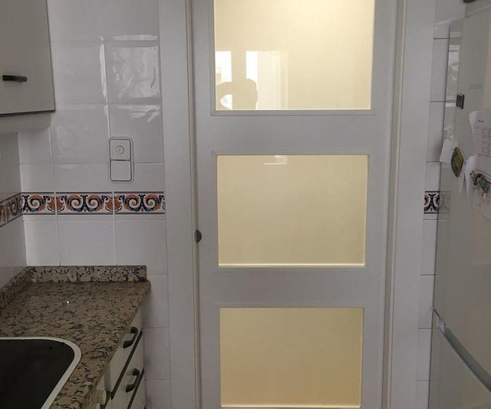 Puertas: Nuestra tienda, tu tienda de Maderate