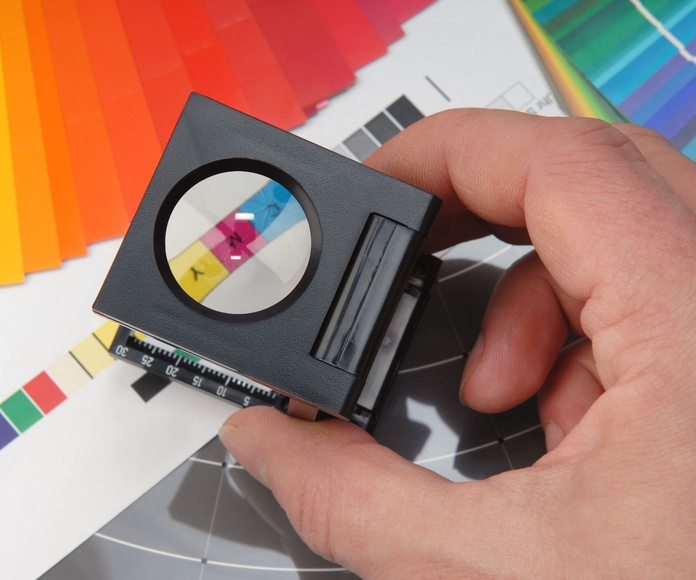 Maquetación, diseño y desarrollo del proyecto: Servicios de Noroeste Impresores