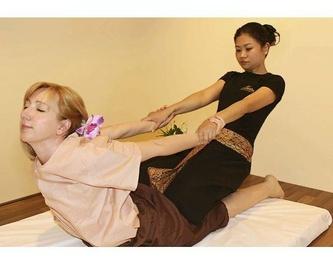 Kwantida Pampering: Servicios   de Kwantida Thai Massage spa