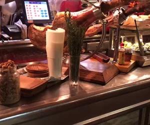 Comer en el Raval Barcelona