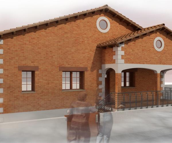 Proyectos de rehabilitación en Ávila | José Díaz Arquitectos, construimos tus sueños
