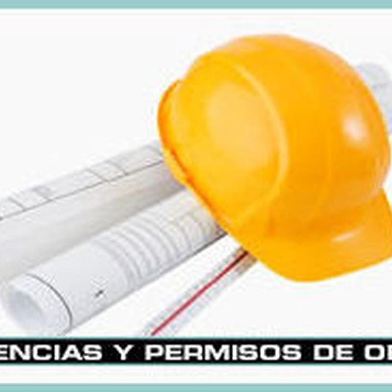 Licencias de obras en Lugo