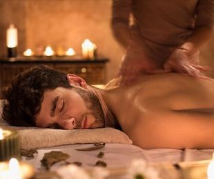 Tratamiento corporal o Special Body Man