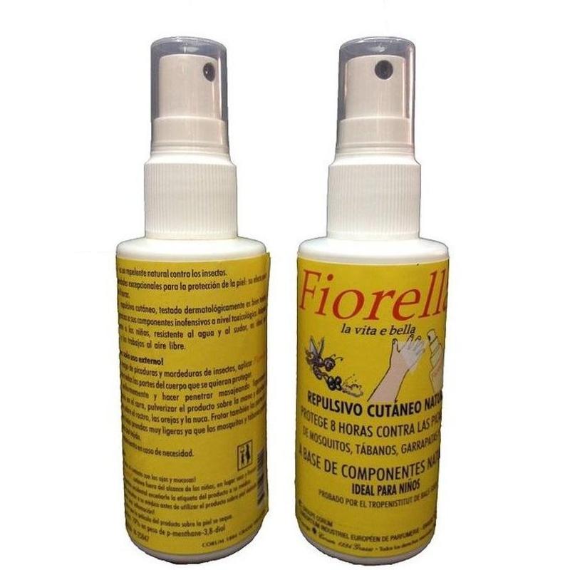 Repelente natural: Productos de Ecobel-La