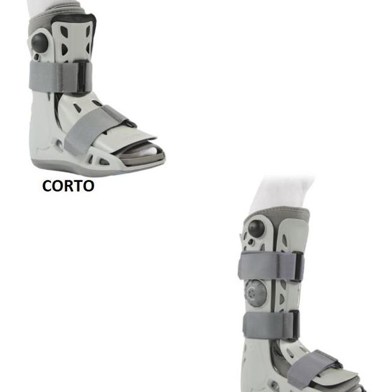 WALKER CORTO-LARGO: Catálogo de Ortopedia Bentejui
