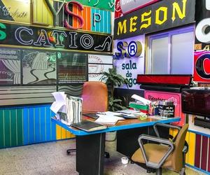 Galería de Rotulación y señalización en Madrid | Rótulos luminosos Fabriluz Neón