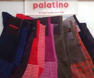 Calcetines Palatino (Made in Italy)